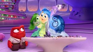 Inside Out - Trailer Screenshots