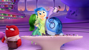 Inside Out - Trailer Screenshots
