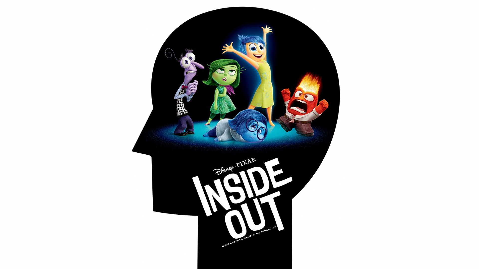 The speech house inside out by disney pixar for In and out pictures