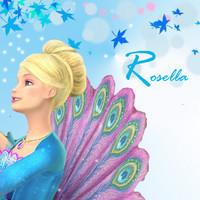 Island Princess Rosella