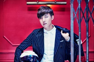 J-Hope for 'Sick' teaser picha