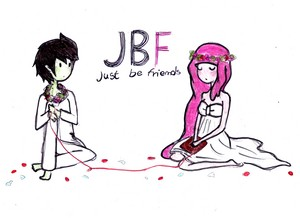 JBF Bubble Fanart 2