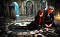 Jace and Clary Wallpaper - jace-and-clary wallpaper