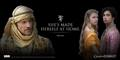 Jaime Lannister and Myrcella Baratheon - game-of-thrones photo