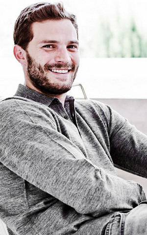 Jamie Dornan ♥