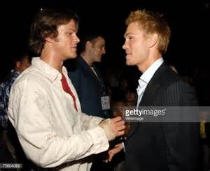 Jared Padalecki and Chad Michael Murray