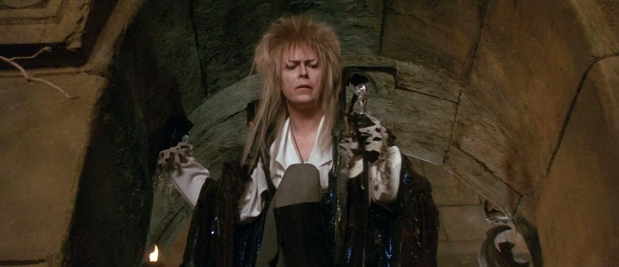 Jareth my love! - Labyrinth Photo (38501921) - Fanpop Labyrinth David Bowie