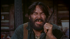 Jeff York as Bud Searcy in Old Yeller