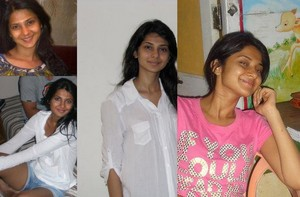 Jennifer winget Without makeup