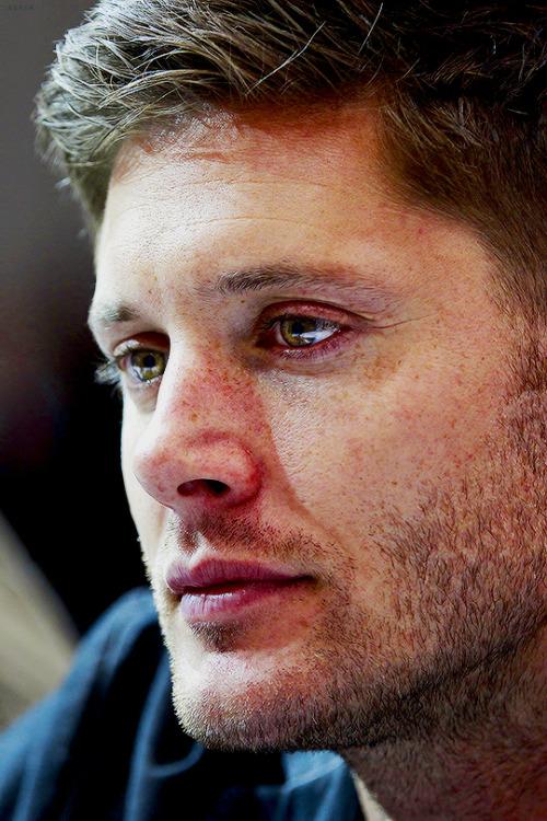 Jensen Ackles - Jensen...