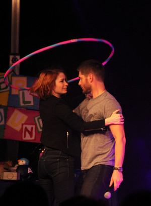Jensen/Felicia