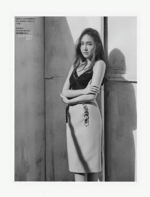 Jessica - 'Marie Claire' Magazine 2015 June Issue Pictures