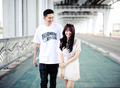 Jieun and Sleepy become a lovely couple for upcoming collaboration - secret-%EC%8B%9C%ED%81%AC%EB%A6%BF photo
