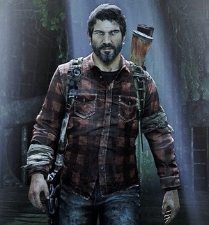 Joel | The Last of Us