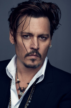 Johnny Depp is the new face of Dior 2015