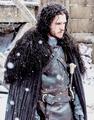 Jon Snow - game-of-thrones fan art