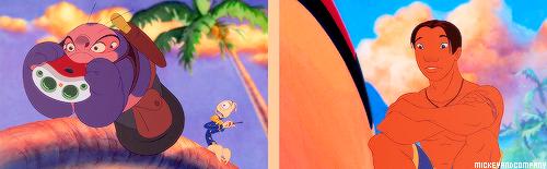 June 21, 2002 - Lilo & Stitch is released