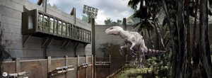 Jurassic World - Concept Art