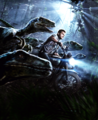 Jurassic World Posters - Owen Grady & The Velociraptors