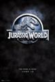 Jurassic World Posters - The Logo