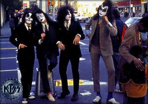 किस ~March 20, 1975 (NYC)