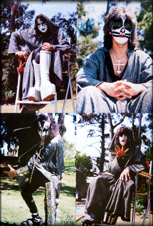 Ciuman Meets the Phantom of the Park 1978