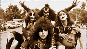 KISS ~(NYC) June 26, 1976