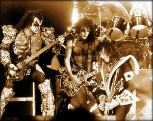 KISS ~San Francisco, California…November 25, 1979 (Dynasty Tour)