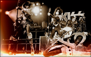 किस ~Terre Haute, Indiana ~ November 21, 1975