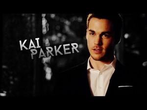 Kai Parker