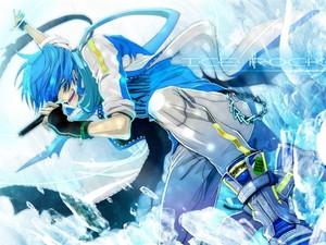 Kaito ( Vocaloid )