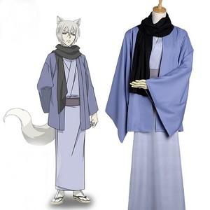 Kamisama Hajimemashita Kamisama KISS Tomoe kimono Cosplay Costume
