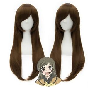 Kamisama Hajimemashita Nanami Momozono Cosplay Wig