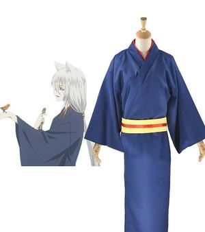Kamisama Hajimemashita Tomoe Cosplay Costume