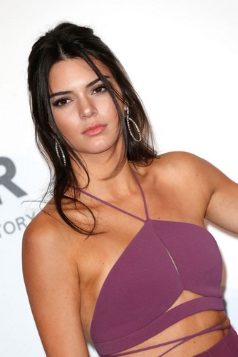 केंडल जेनर वॉलपेपर probably containing a bikini and attractiveness titled Kendall Jenner