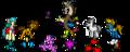 Key 6 - my-little-pony-friendship-is-magic fan art