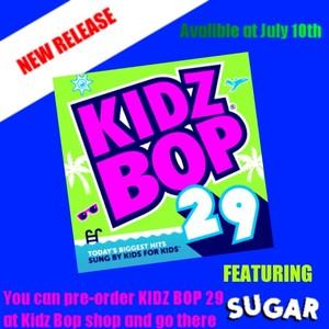 Kidz Bop 29 (New Release)