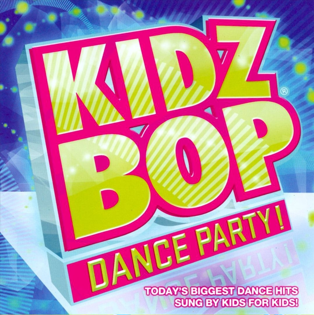 Kidz Bop Images Dance Party HD Wallpaper And Background Photos