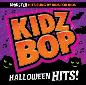 Kidz Bop হ্যালোইন Hits