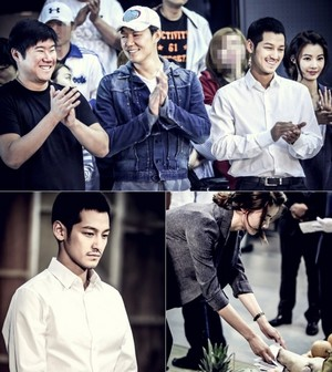 "Kim Bum Looks Completely Different in ""Hidden Identity"" Stills"