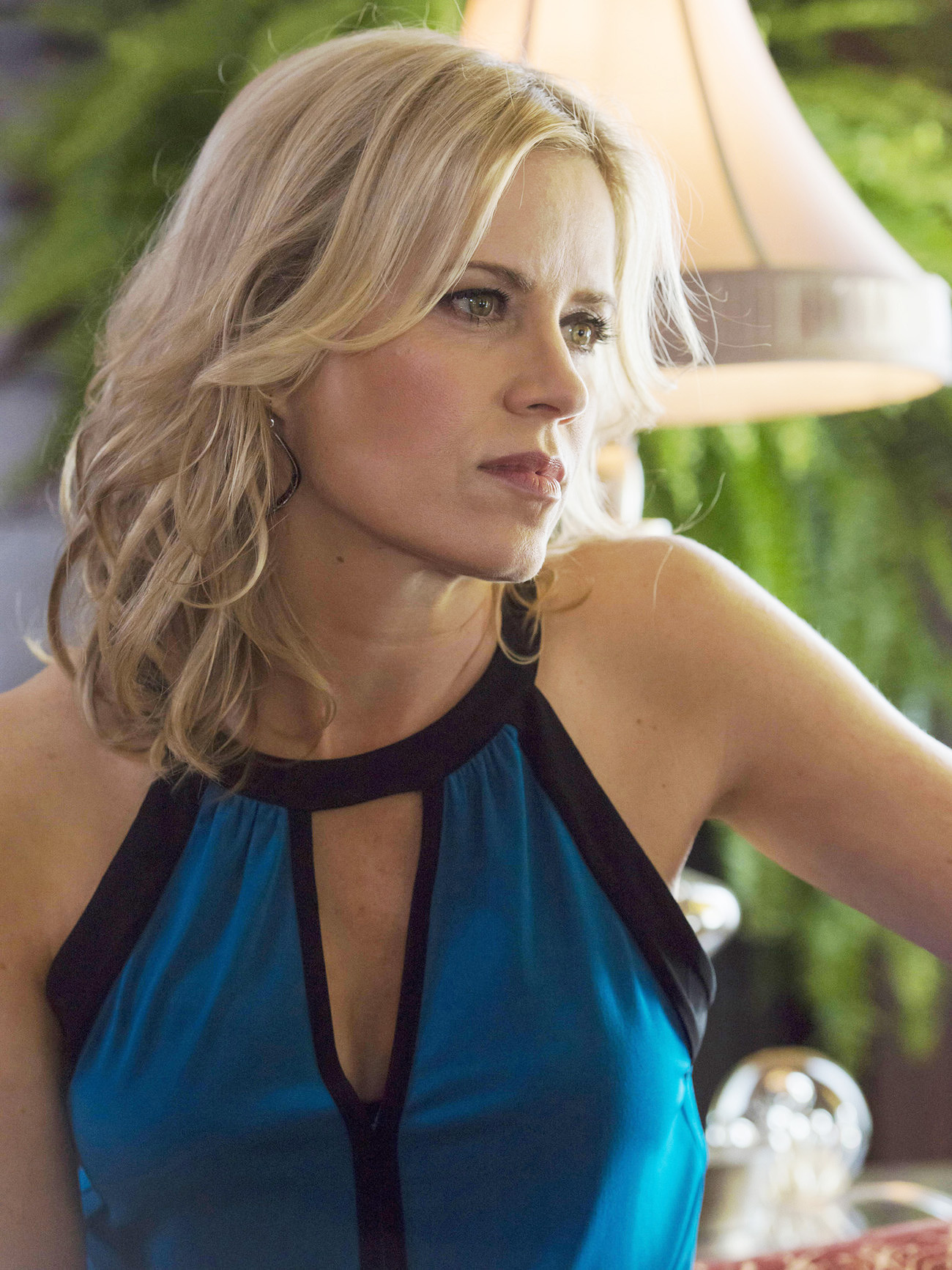 kim dickens interview