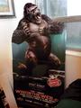 Kong pre release tie-in standie - king-kong photo