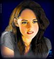 Kristen Stewart / Bella  - bella-swan fan art
