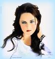 Kristen Stewart twilight - bella-swan fan art