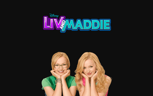 LIV and MADDIE 4 ever