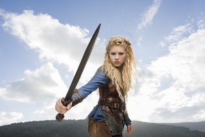 Lagertha Season 3 promotional picture