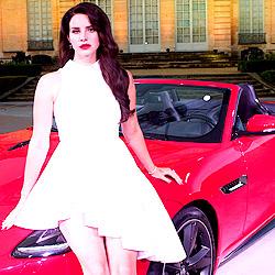 Lana Del Rey icone