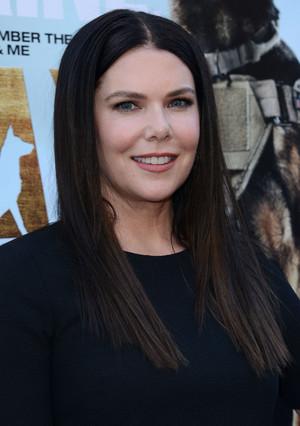 Lauren Graham (2015)