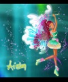 Layla Mythix - the-winx-club fan art