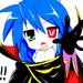 Ledouche Vi Britannia? - anime icon
